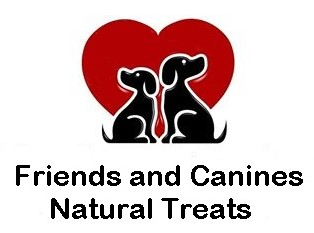 Friends and Canines Natural Dog Treats
