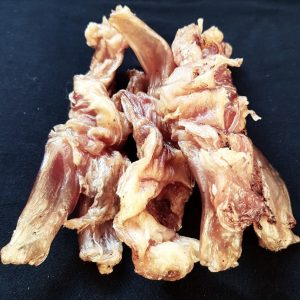 Dried Beef Tendon