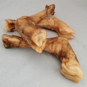 Lamb's Leg Dog Chew