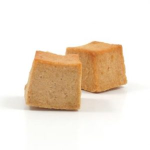 Salmon Cubes Dog Treats