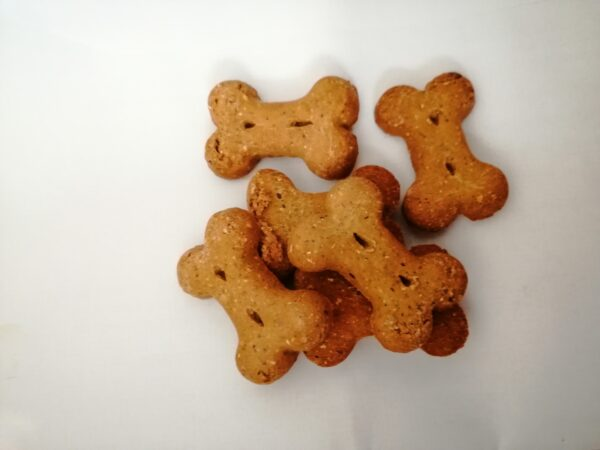 Grain-Free dog biscuits