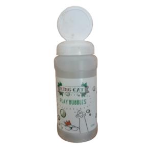 Dog Safe Bubbles