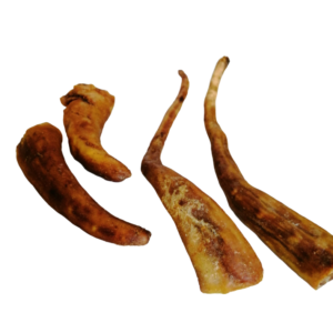 Pig's Tail Dog Chew