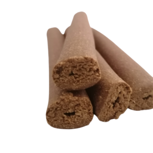 peanut butter crunchy roll
