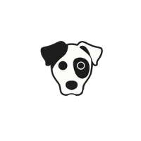 Friends and Canines dog icon