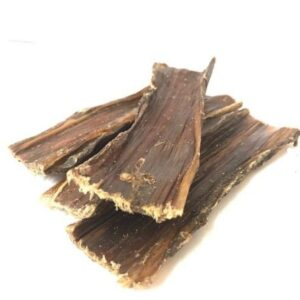 Beef Biltong for dogs
