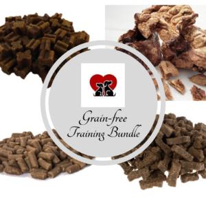 Grain-free training bundle