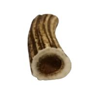 Peanut butter filled antler