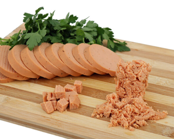 Salmon Pate for dogs
