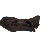 Cow's Nose dog chew