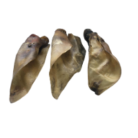 Venison ear dog chew from Friends and Canines