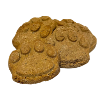 Grain-Free Peanut Butter Paws from Friends and Canines