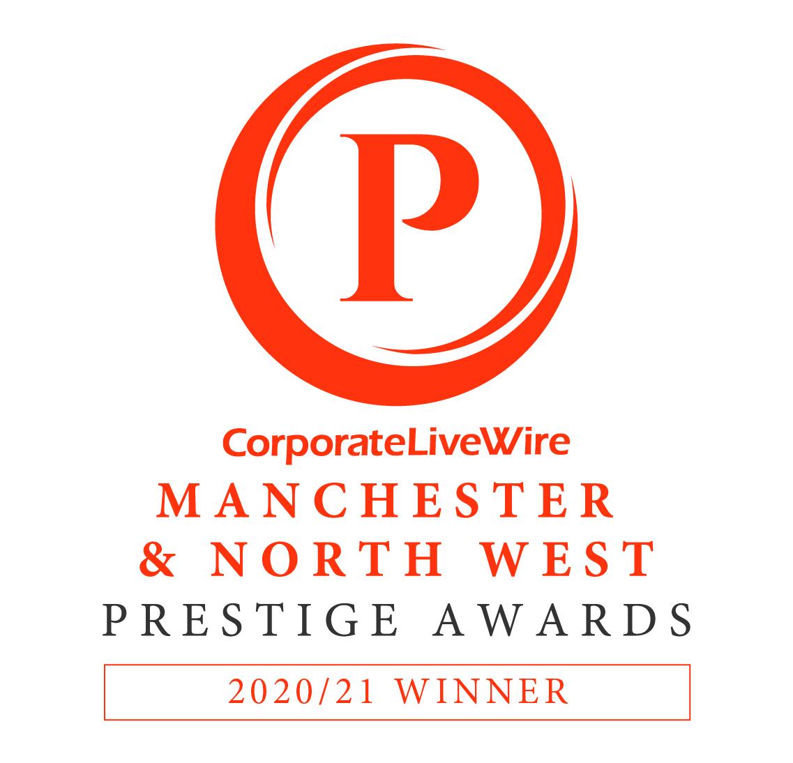 Dog Treat Company of the Year- Manchester & Northwest England (Staffordshire)