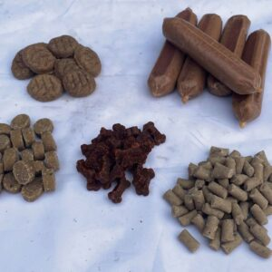 Moist Dog Training Treat Bundle from Friends and Canines