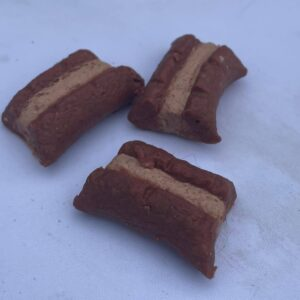 Soft Liver Sausage Treats from Friends and Canines